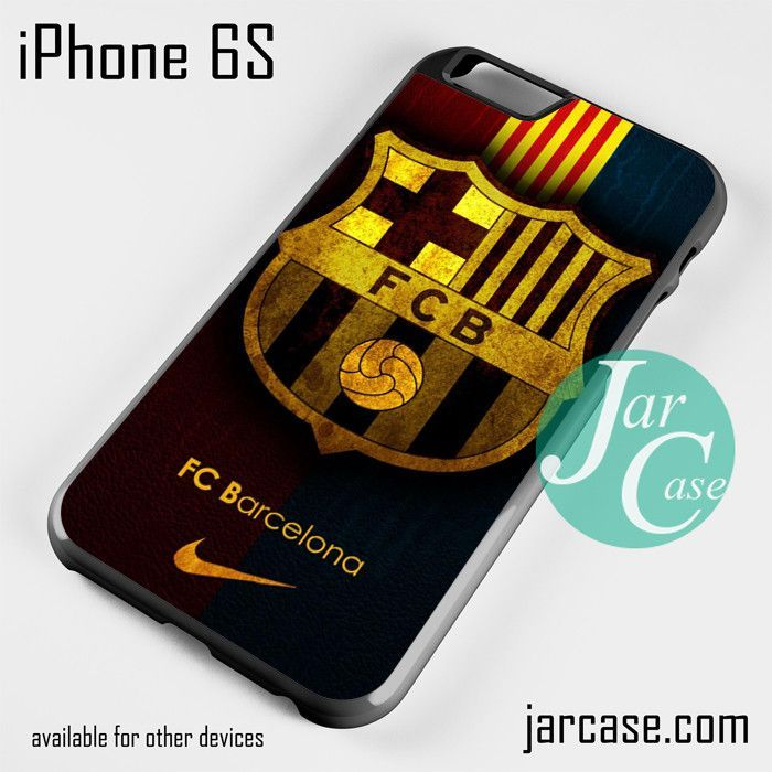 Fc Barcelona Phone Case For IPhone 6/6S/6 Plus/6S Plus