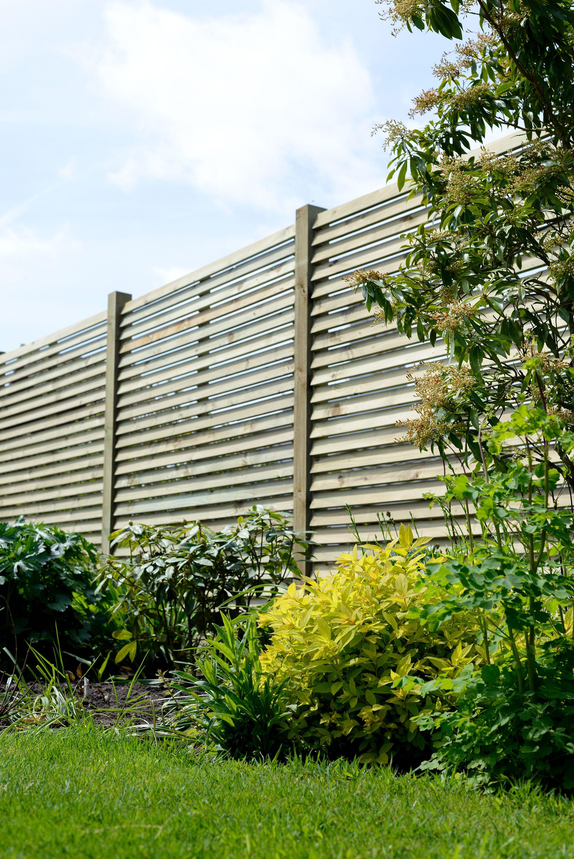 Grange louvre fence panel fencing screens pinterest fence grange louvre fence panel baanklon Gallery