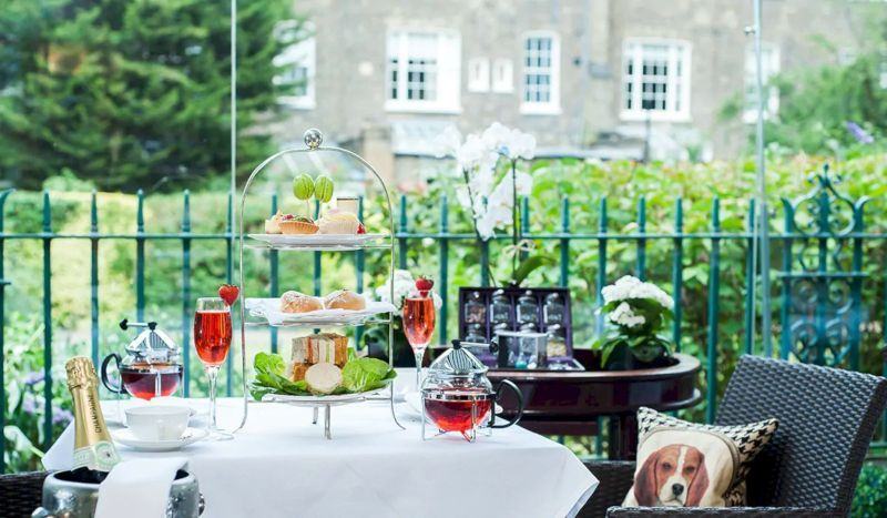The Montague on the Gardens Luxury Hotel
