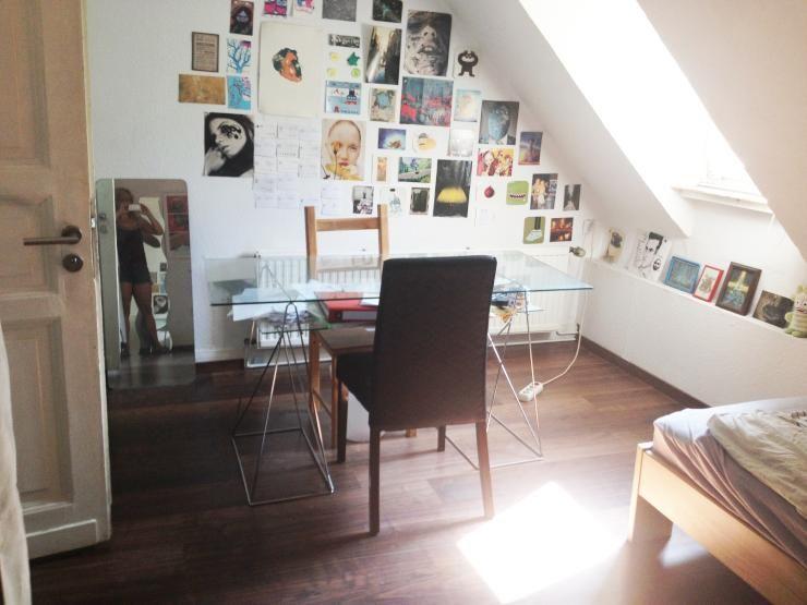 Arbeitsplatz In Dusseldorfer Wg Zimmer Wohnen In Dusseldorf Dusseldorf Wgzimmer Homeoffice Benrath Wohnen Wg Zimmer Wohnung