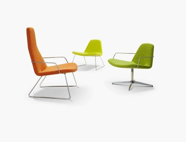 OFFICE CHAIRS Revit Download