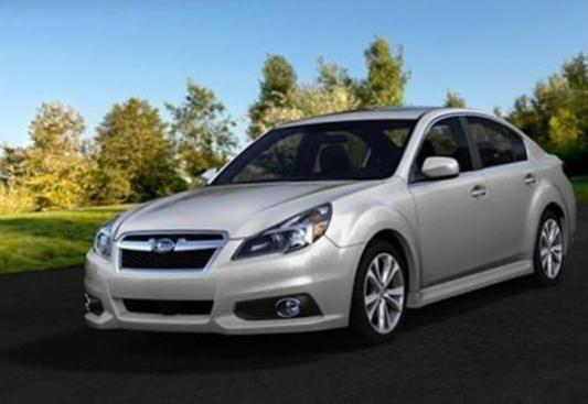 Subaru Legacy for sale - http://autotras.com
