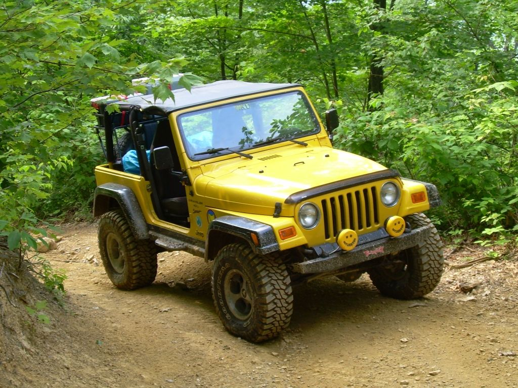 2000 Jeep Wrangler Sport (With images) New cars, Jeep