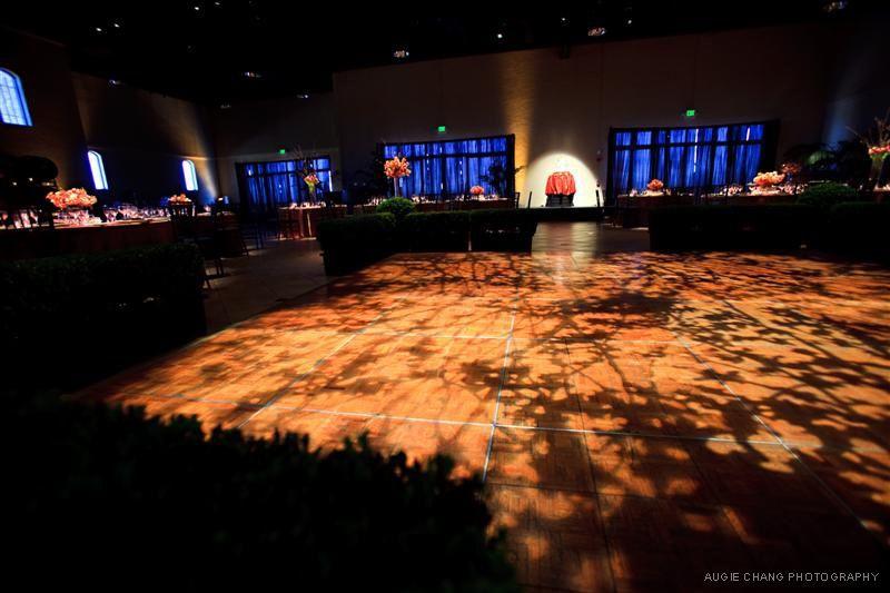 Gobo Lighting Event Light