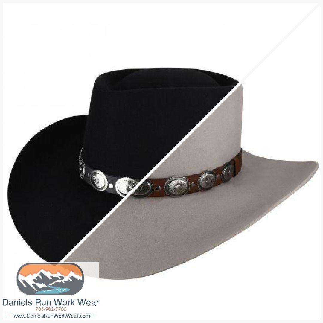 365a050ca Renegade by Bailey Ellsworth Western Hat in Black or Mist Item ...