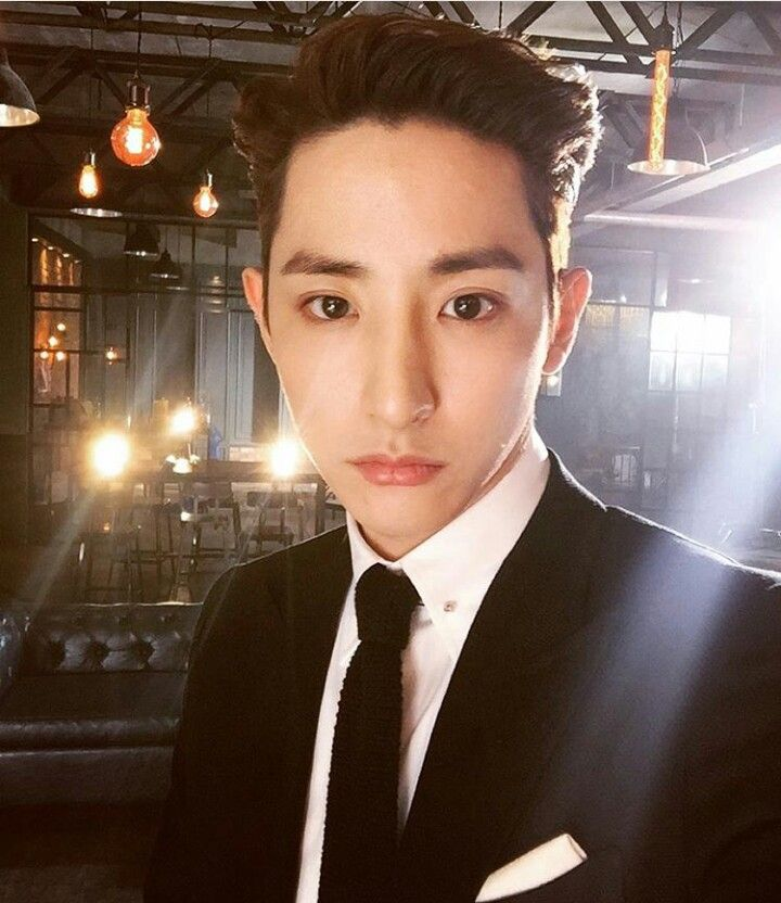 Lee soo hyuk - instagram update