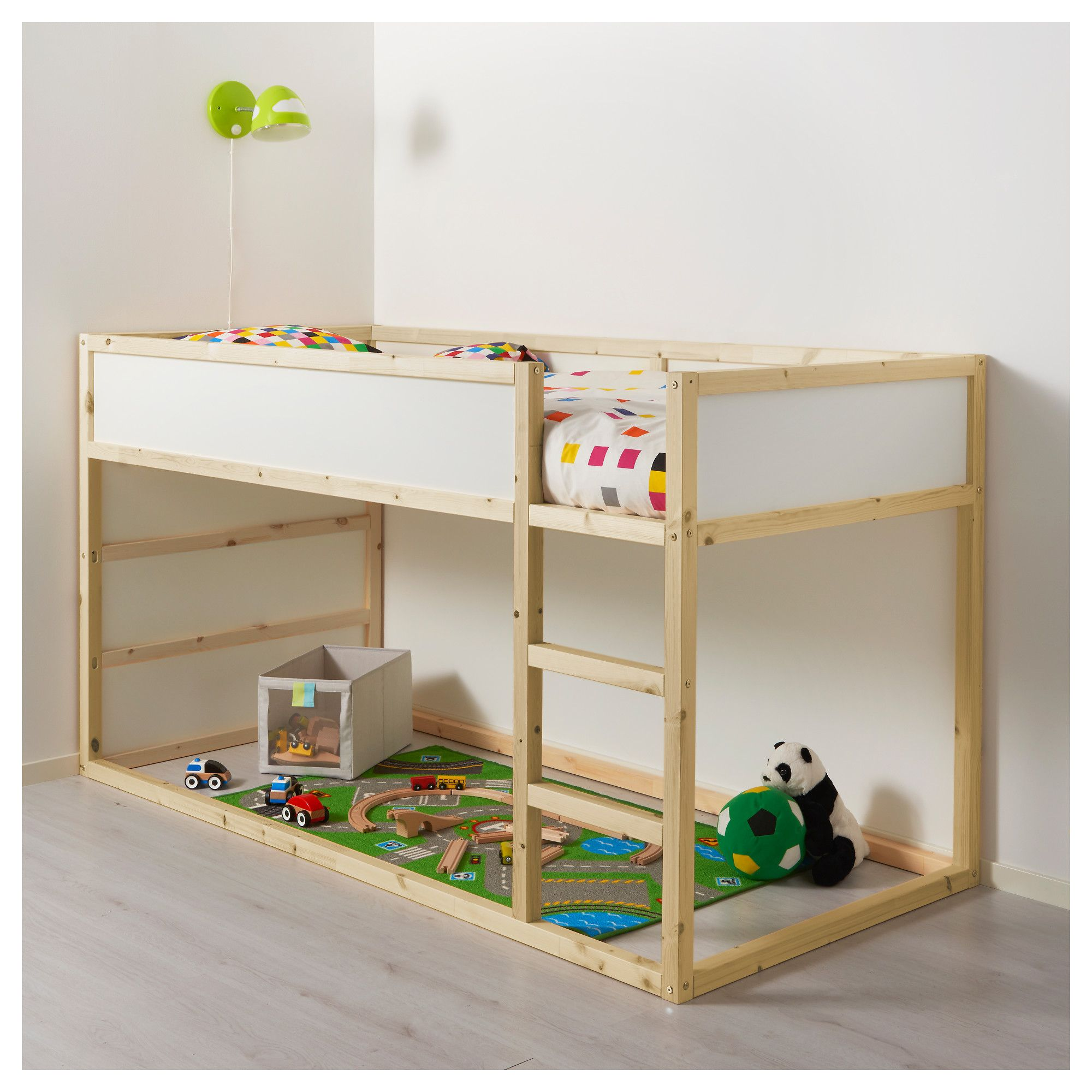 bunk of styles ikea mydal different image in beds kids bed