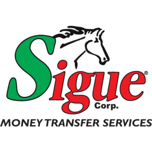 Sigue money transfer can be achieved without the need to
