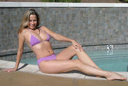Bikini boob cam sexy strip web