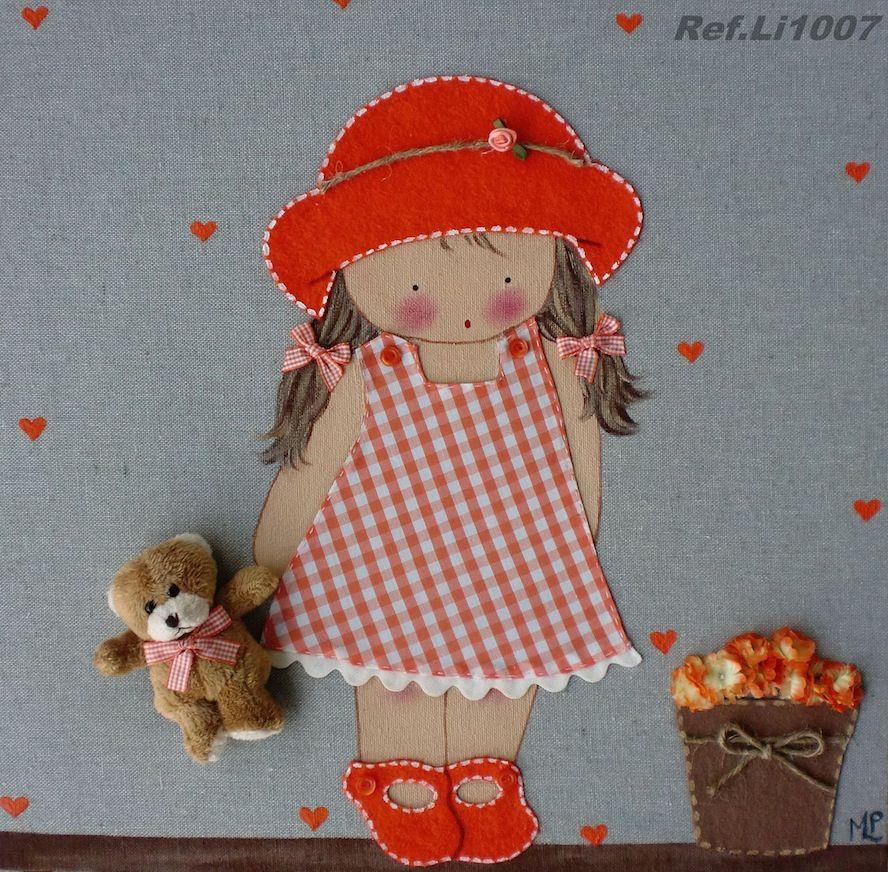 Cuadros artesanales bb varios quilts baby quilts y patchwork - Cuadros artesanales infantiles ...