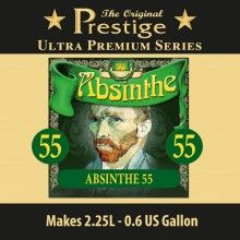 AU Absint 55 50ML