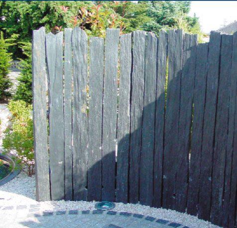 5 idées pour recycler des palettes en bois dans son jardin | Fence ...