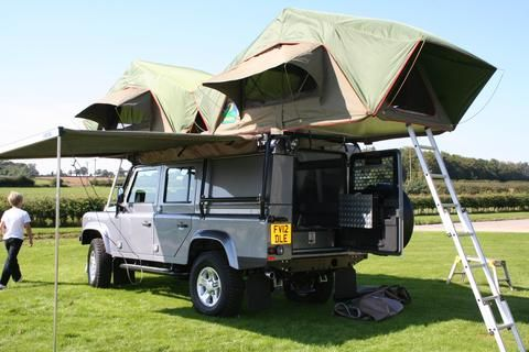 Howling Moon Deluxe Roof Tents Roof Tent Tent Car Tent