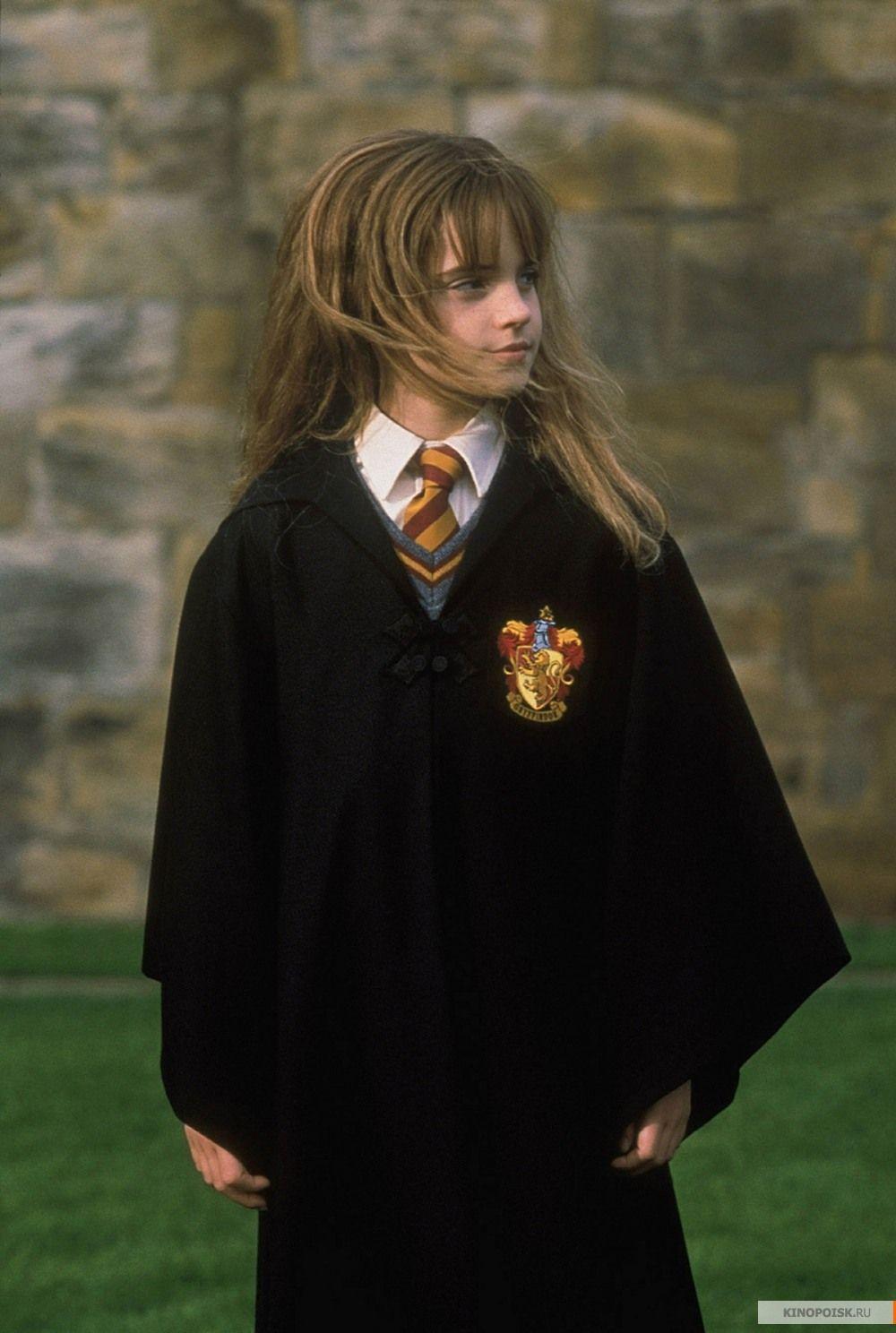 Фото: Гарри Поттер и философский камень / Кадр из фильма ...