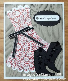 Bootiful Dress Template Card Dress Templates Birthday Cards For Women Cards