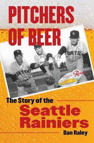 Meet Author Dan Raley in Seattle, Washington, United States