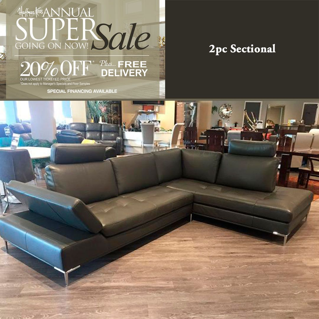 Huffman Koos Annual Super Sale Is Here Enjoy 20 Off Free Delivery Get Your Home Re Mattress Furniture At Home Furniture Store Home Furniture