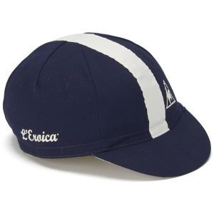46e6a64865 Le Coq Sportif Men's L'Eroica Cap - Dress Blue: Image 11 | Cycling ...