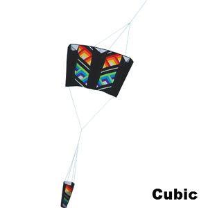 Jumbo Power Sled 36 Kite