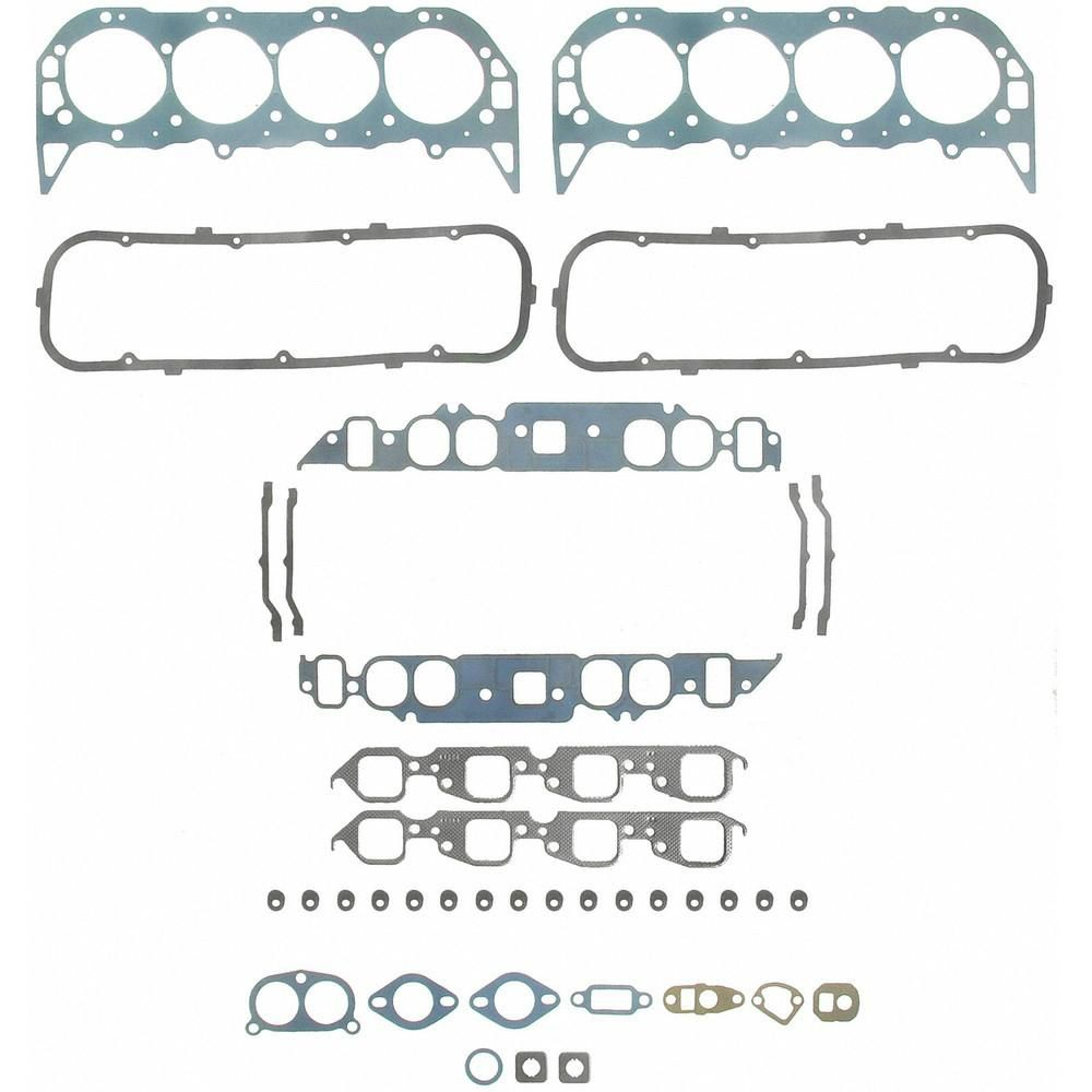 FELPRO Engine Cylinder Head Gasket Set Cylinder head