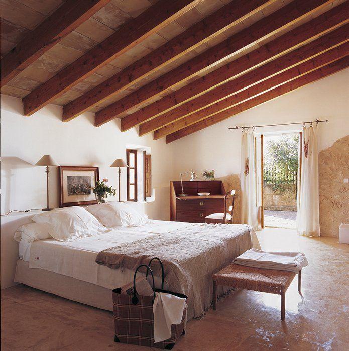 Mallorca hotel agroturismo possessi binicomprat algaida for Escapio hotels
