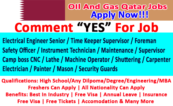 Pin On Gulf Jobs