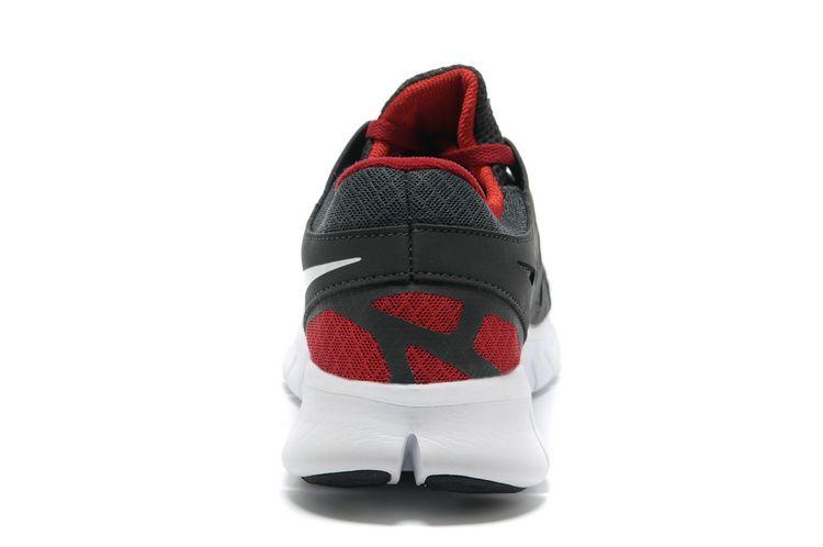 new york b94c8 3de52 Vendre Pas Cher Homme Free Run 2 Chaussures Carbon Rouges en ligne dans  France - VendreFree.com