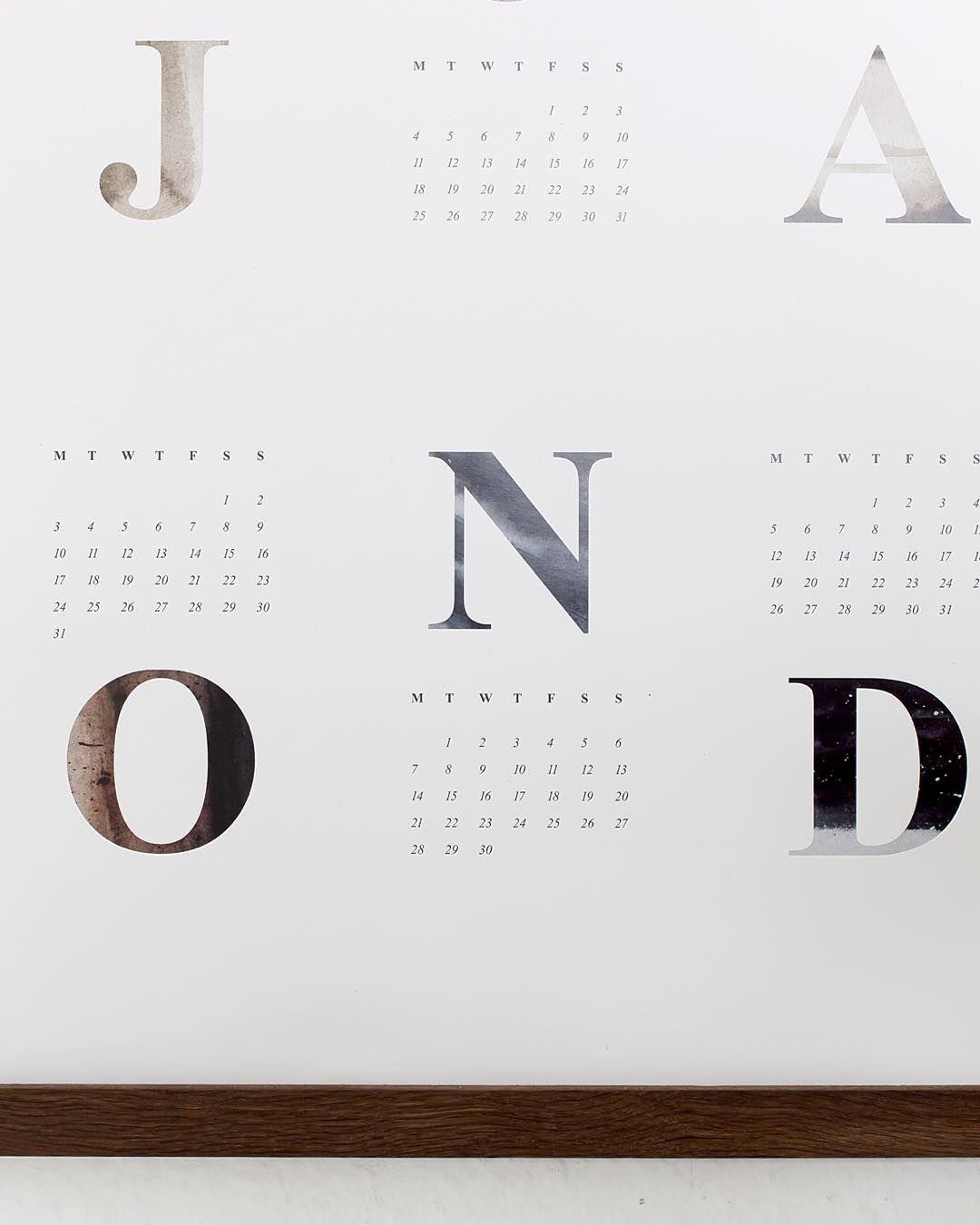 Hello there November ! #calendar2016 #cocolapine
