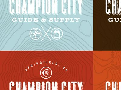 Guide & supply By Andy Hayes (love these colors)