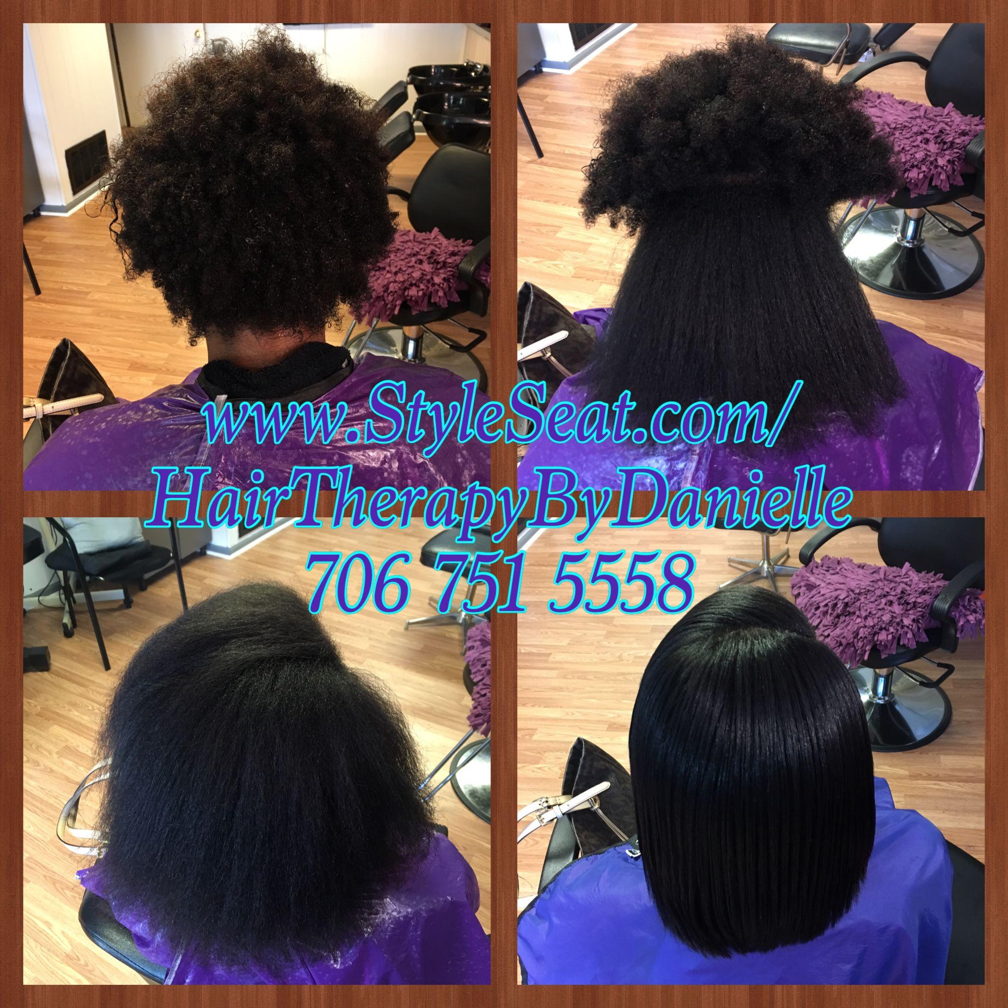 Natural Hair Press Out Silk Press Before And After Pressed Natural Hair Silk Press Natural Hair Natural Hair Styles