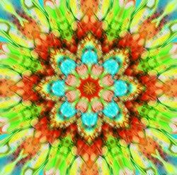 #TopshopPromQueen  more kaleidoscopes!