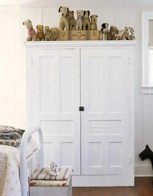Tendencia vintage en la decoración de tu habitación | Vintage - Decora Ilumina