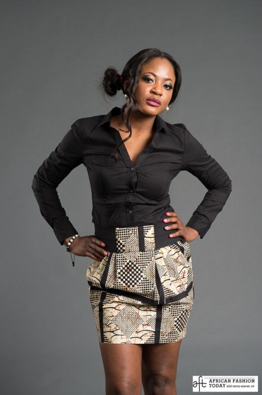 african fashion today » WOMEN