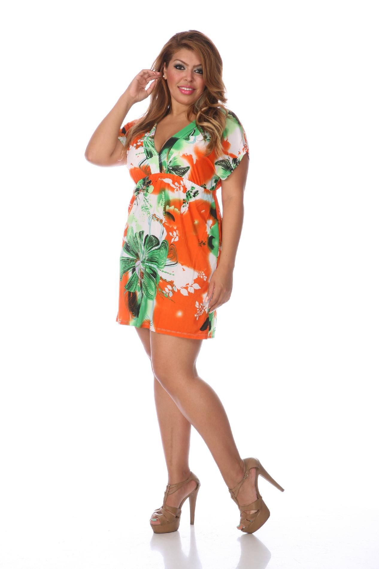 6f6259052844 plus+size+summer+dresses | of plus size hawaiian summer dresses? I highly  recommend Women's Plus .