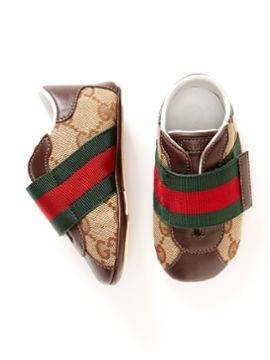 243479c19 Gross Sneaker from Gucci Kids' Shoes on Gilt | Aww da babyy. | Gucci ...