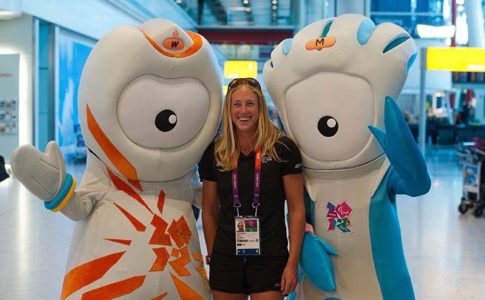 Le 10 mascotte più bizzarre della storia delle Olimpiadi