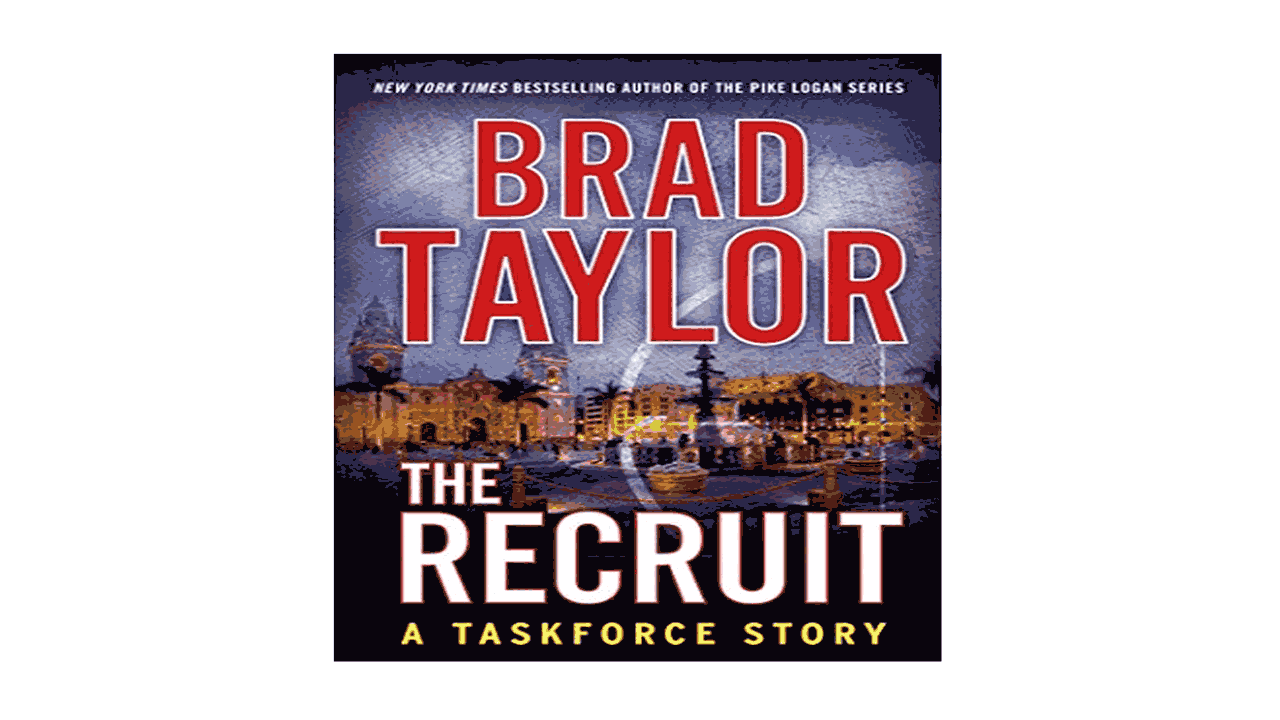 The Recruit Pdf ePub in 2020 Ebook, Epub, Ebook cover