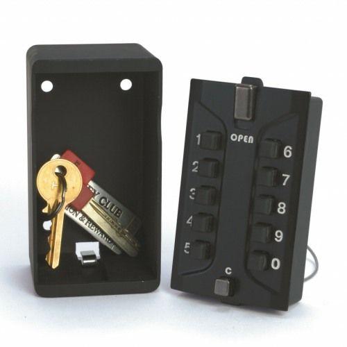 phoenix ks2 key safe the phoenix ks0002c gives you control of door