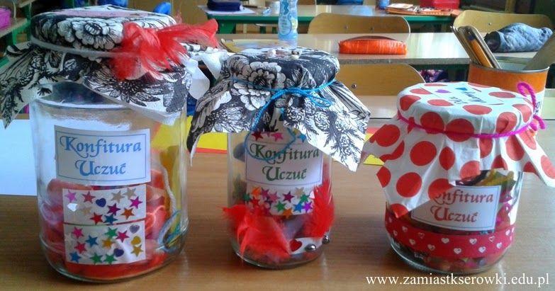 Konfitura uczuć, to niezwykle wzruszający prezent na Dzień Mamy, Dzień  Taty, Dzień Rodziny, Dzień Babci czy Dzień Dziadka… | Crafts for kids, Diy  and crafts, Crafts