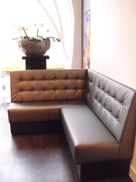 Dinerbank Sofa
