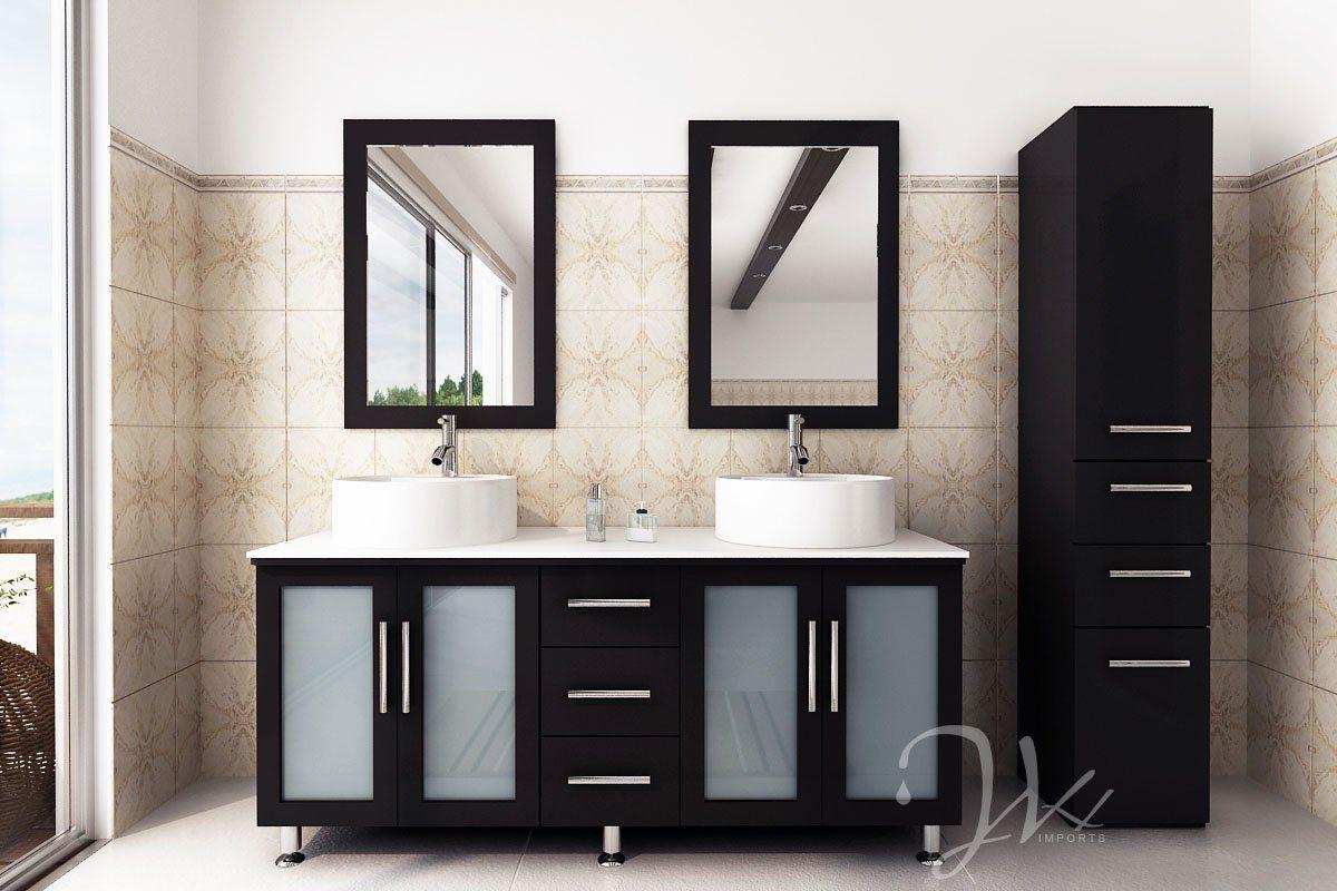 40 Inspiring Bathroom Vanity Ideas For Your Next Remodel Photos