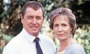 John Nettles is planning his retirement party on August 19 , at around 4pm, when he is due to shoot his final scene as Detective Chief Inspector Tom Barnaby.