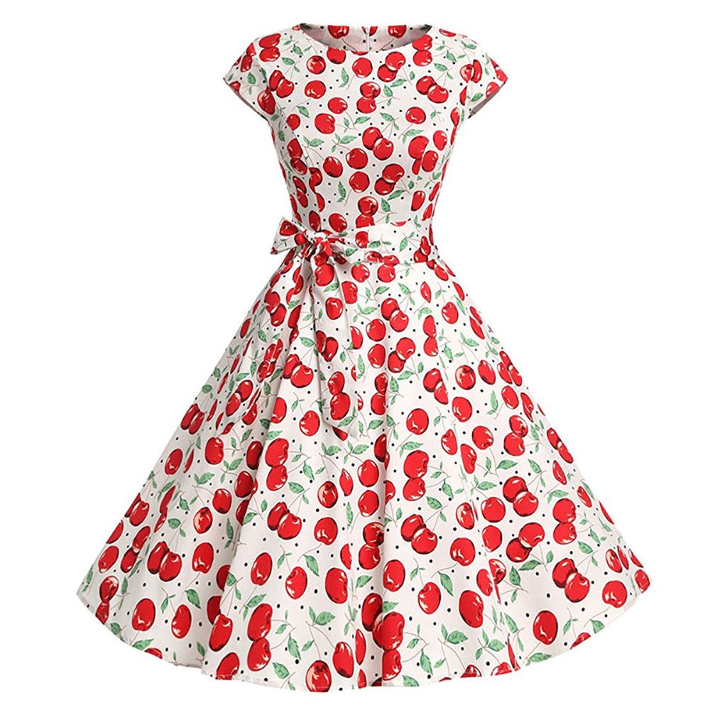 6cadab713b Cheap short sleeve summer dress, Buy Quality summer dress directly ...
