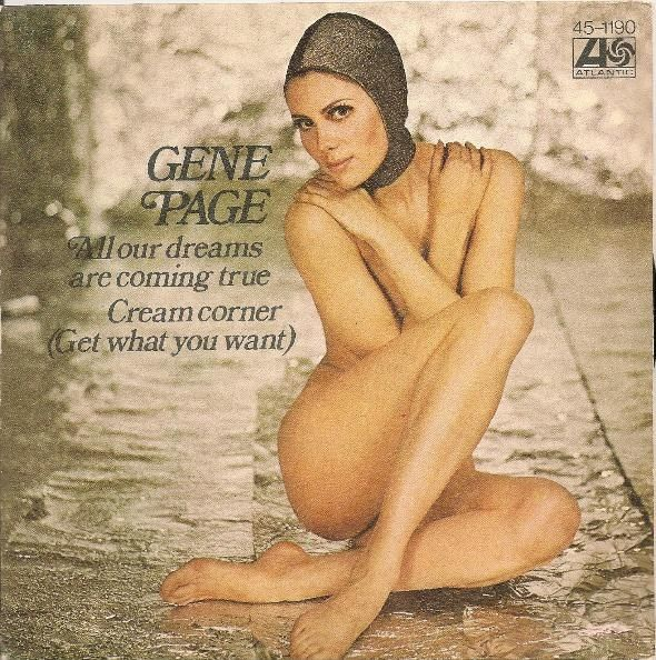 Images for Gene Page - All Our Dreams Are Coming True
