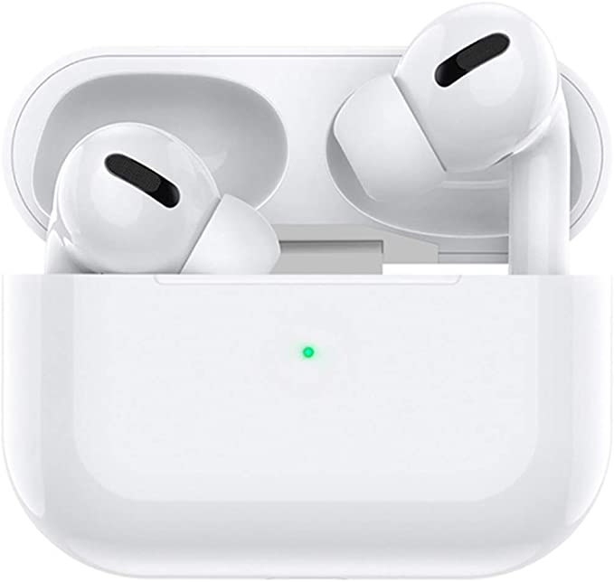 Wireless Headphones Bluetooth Earbuds With Charging Case Noise Cancelling 3d Stereo Headphones Built In In 2021 Wireless Headphones Wireless Earbuds Bluetooth Earbuds
