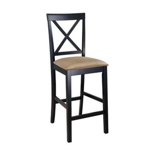 "Mainstays Carriacou Bar Stool 24""  Walmartca  New House Kitchen Interesting Walmart Kitchen Stools Design Inspiration"