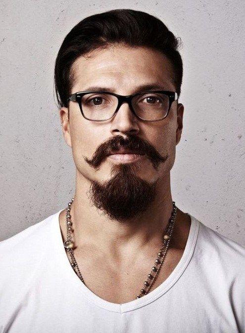 3 Beard Styles For The Working Professionals Beard Beard Styles