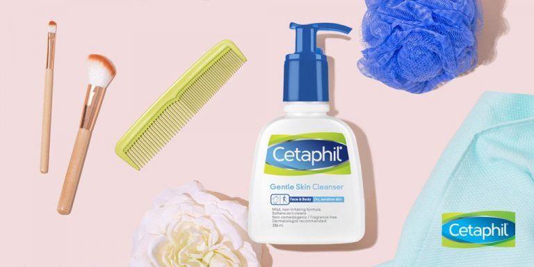 للبشرة الدهنية والعادية إليكي أفضل 6 منتجات من سيتافيل In 2020 Skin Cleanser Products Gentle Skin Cleanser Cleanser