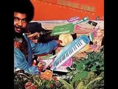 George Duke - Funkin' for the Thrill (1979) - YouTube