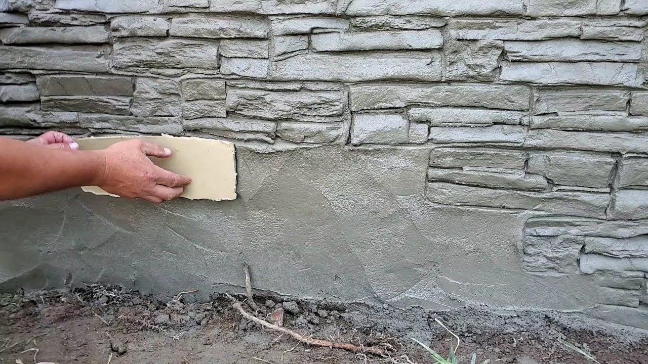 Diseños De Estilo Piedra